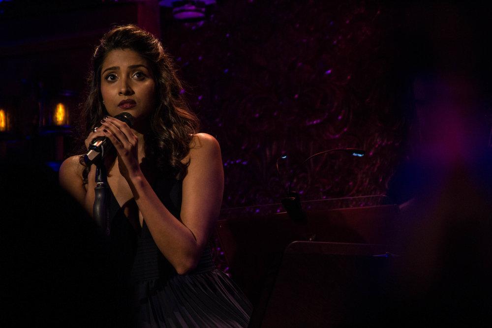 Shoba Narayan in SHOBusiness 10/2017