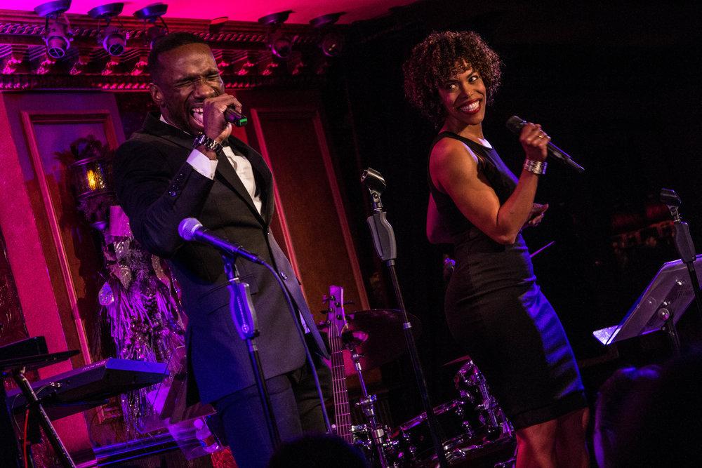 Azudi Onyejekwe & Erica Dorfler 12/2017