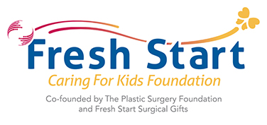 Fresh Start Caring For Kids Foundation