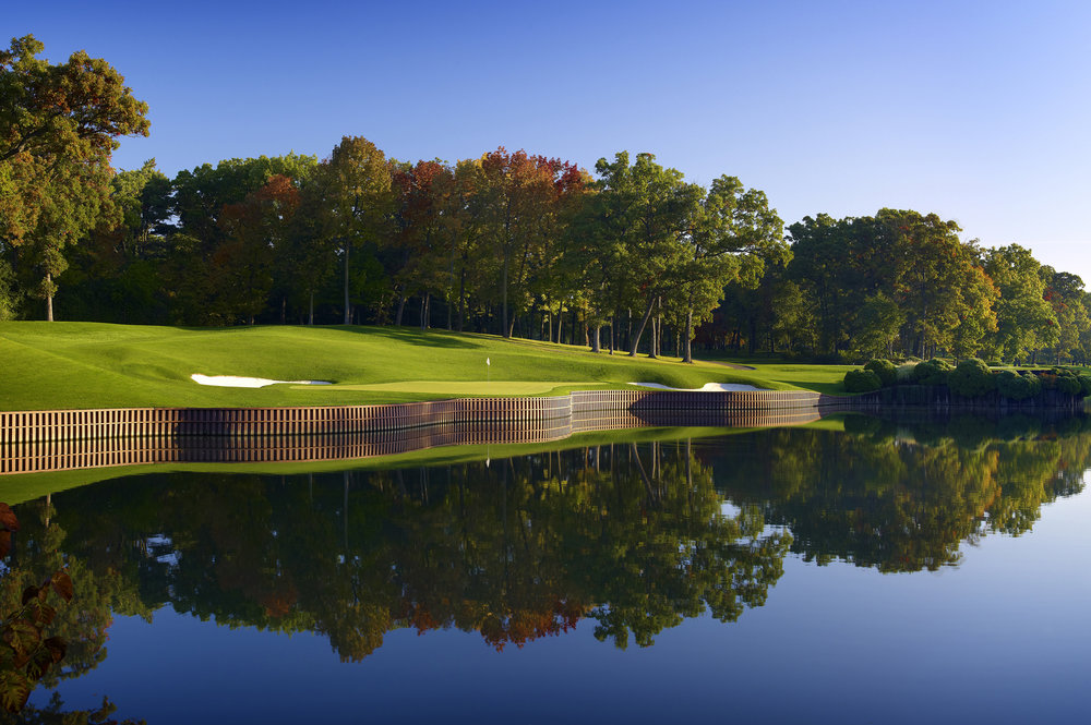 Play Medinah Country Club - Get your foursome together and get a chance to join us and compete against other groups on the world-famous Medinah Country Club. The outing will take place on Monday, May 6, 2019 with a shotgun start. Each group will get teamed with a celebrity, compete for prizes, and enjoy plenty of food and beverages throughout the day. Space is limited so don't delay registering your group. CLICK HERE