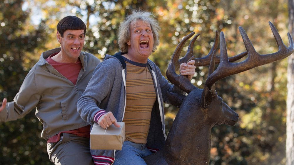 Dumb and Dumber To (2014) - Farrelly Brothers