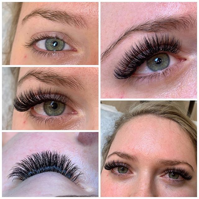 😮😮😻😻 A Volume Lash set by Anna! . . . #yyj #yyjhair #yyjevents #yyjhairstylist #yyjlashes #yyjmakeupartist #yyjmakeup #yyjweddings #yyjbusiness #yyjbeauty #yyjfashion #yyjjobs #beautylife #makeupgirl #hairlover #bloggergirls #beautybloggerlife #salonlifestyle #greencirclesalon #beautysalons #explorevictoria #victoriabccanada #yyjnails #nailsalons #yyjmodel #vancouverislandlife #vancouverislandguide #victoriabc #downtownvictoria #vancouverislandartist