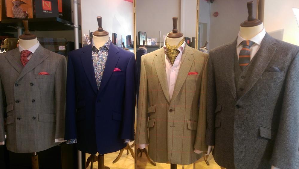 Bespoke-jacket-worsted-wool-tweed-grey-herringbone-waistcoat-single-double-breasted.jpg