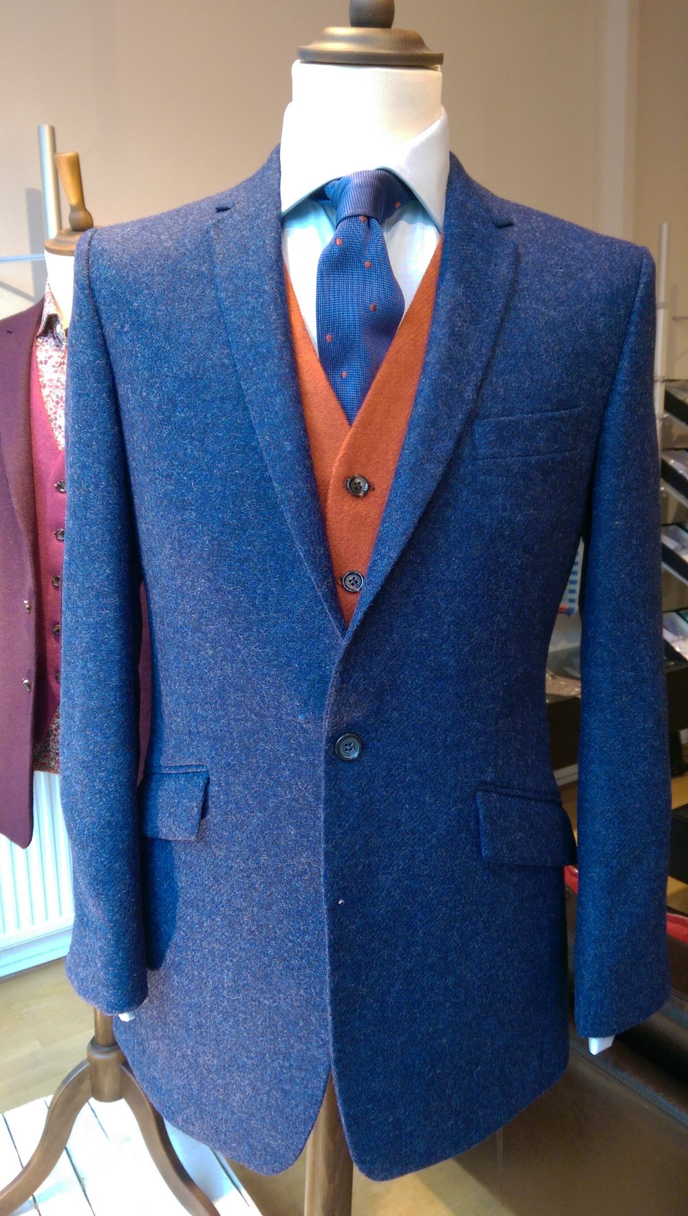 blue-tweed-wool-moon-orange-waistcoat-jacket-british-uk-made-augustus-hare-tie.jpg