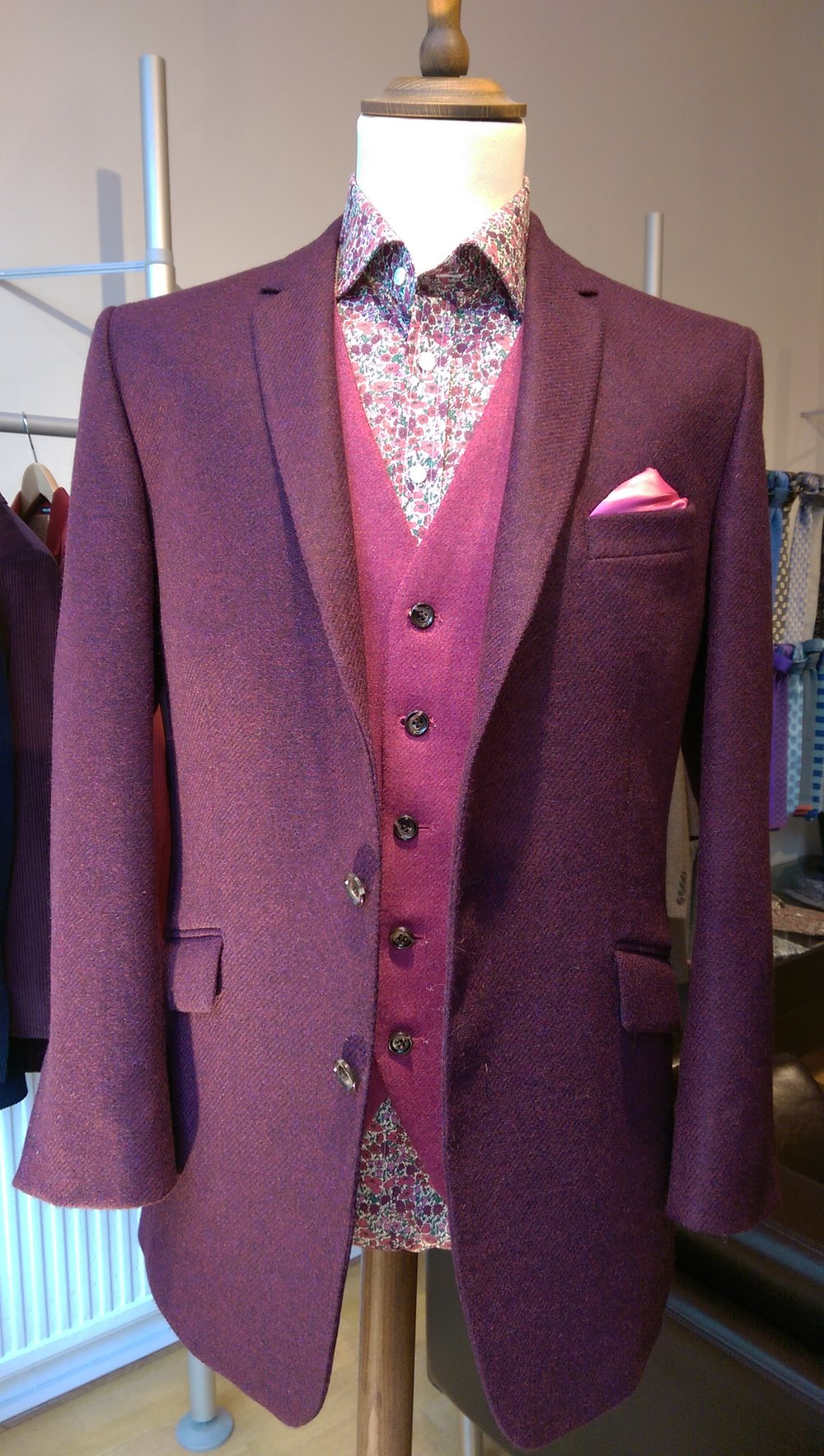 burgundy-tweed-wool-moon-pink-waistcoat-jacket-british-made-uk-tailoring-liberty-shirt.jpg