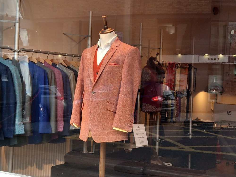 orange-tweed-woven-bone-susannah-hall-herringbone-made-british-uk.jpg