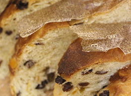 Best Mail Order Panettone - Grandaisy was featured as one of the best mail order panettone in 2016. Can't stop by our store? Order online! Look for our Panettone next December!