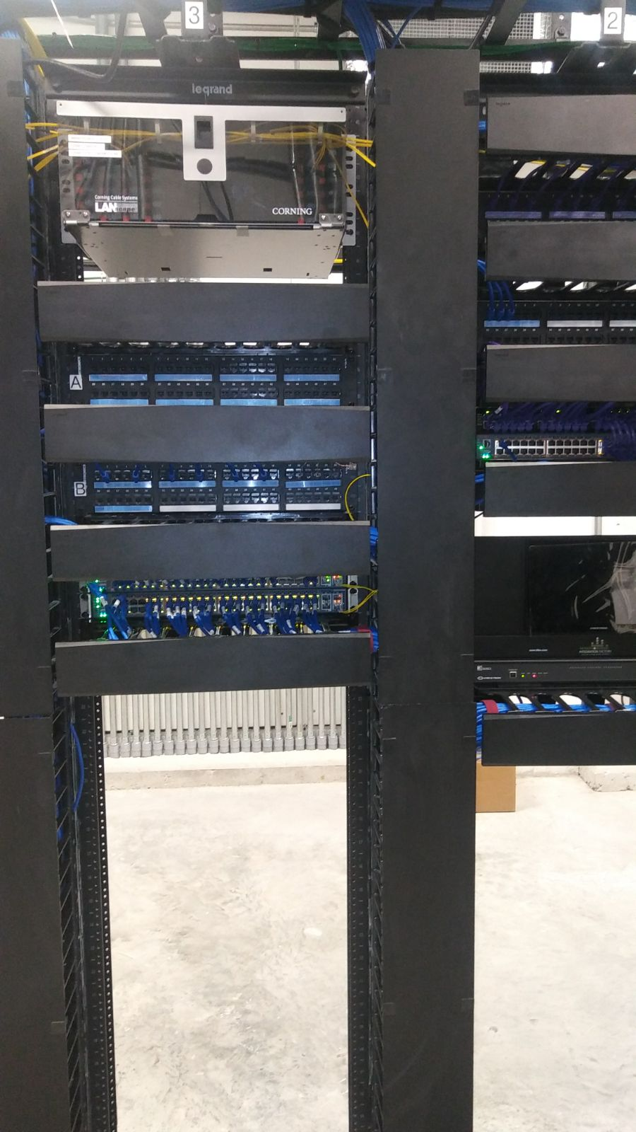 Customers Low Voltage Systems Structured Wiring Enclosures Legrand Img 20180125 Wa0029