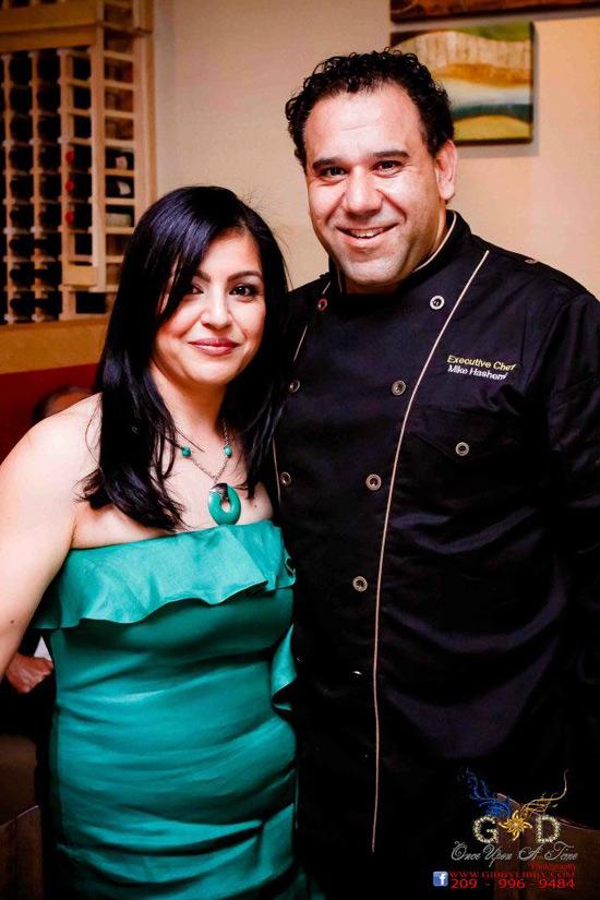 Fera & Mike Hashemi