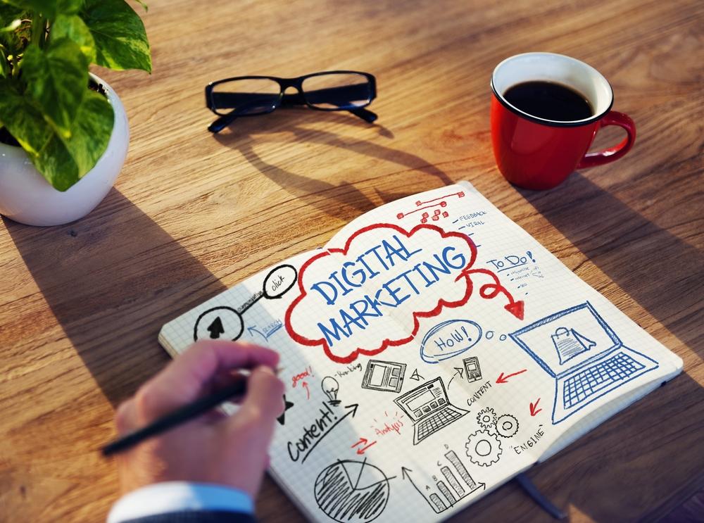 Marketing & Webdesign