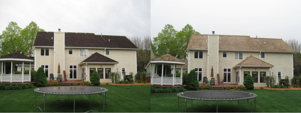 Tim Lakeshore Dr. Back Before & After.jpg