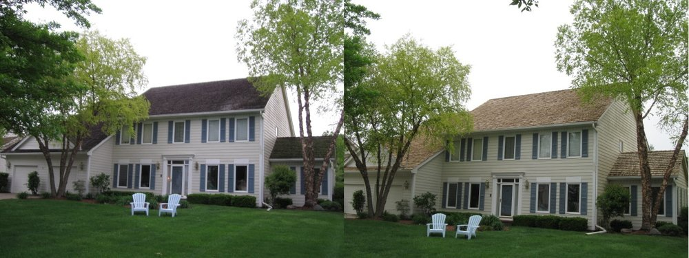 Tim Lakeshore Dr. Front Before & After.jpg