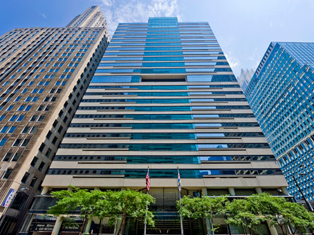 203 North LaSalle  Chicago, Illinois $205 million 547,000 square feet