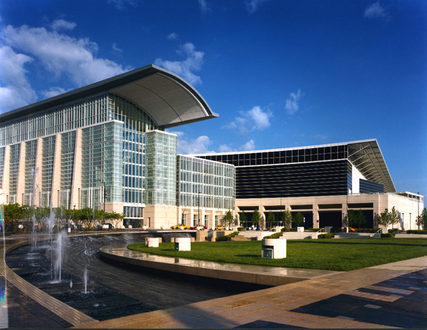McCormick Place South Expansion  Chicago, Illinois $675 million 2.2 million square feet