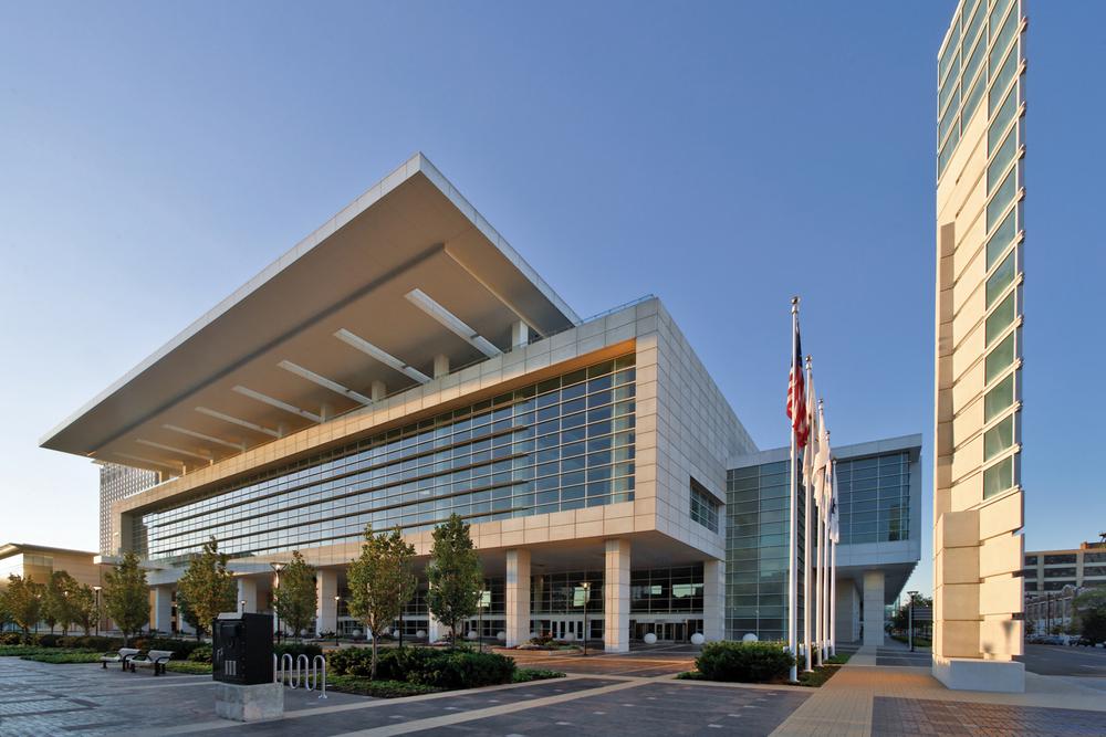McCormick Place West Expansion  Chicago, Illinois $850 million 2.3 million square feet