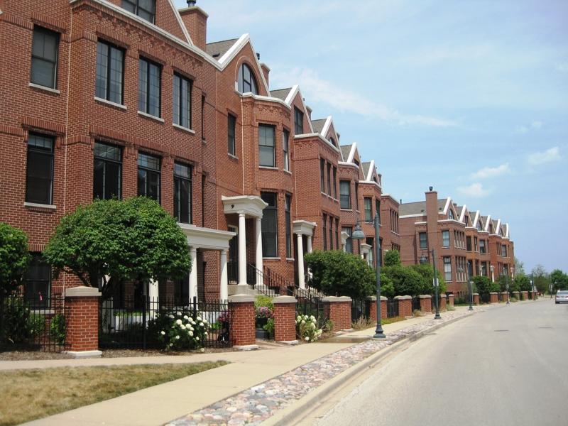 The Glen  Glenview, Illinois $1 billion 1,120-acre historic redevelopment
