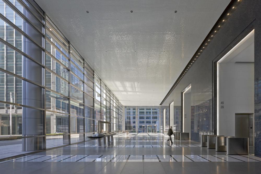 353 North Clark  Chicago, Illinois $500 million 1.2 million square feet