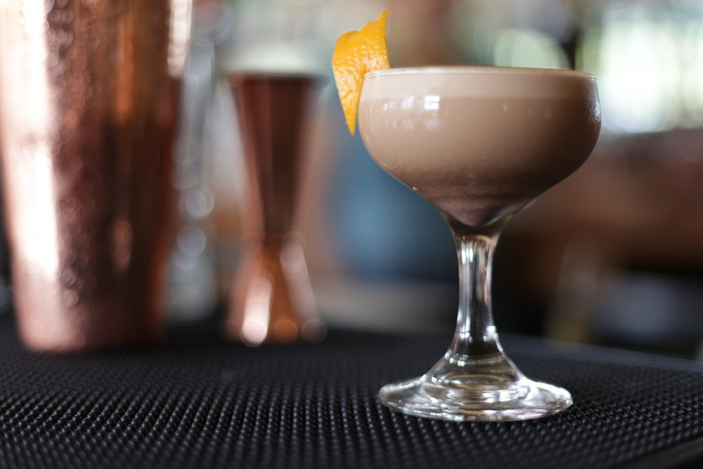 2017 Brandy Alexander Tour: Liberty Bar