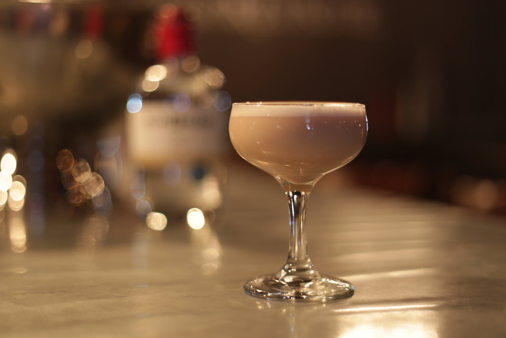 2017 Brandy Alexander Tour: The Brooklynite