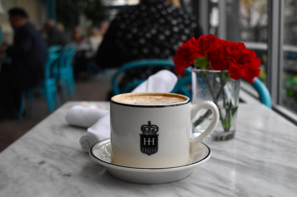 Espresso Alexander/Jess Elizarraras