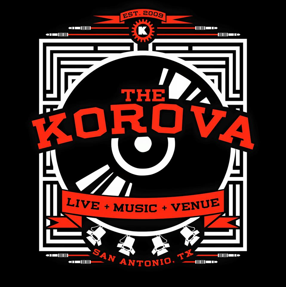 Official T-shirt & logo design for Korova's 2015 Ticket Drive