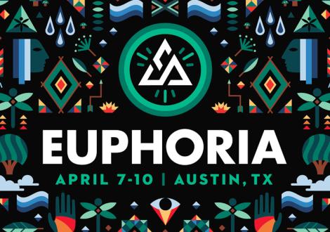 Euphoria Music & Arts Festival — Sobre Sound