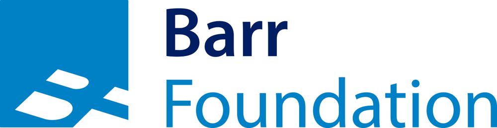Barr Foundation