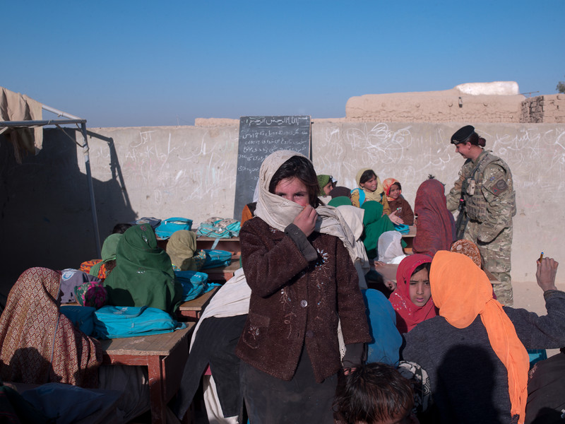 Image from The Helmand Work 2011