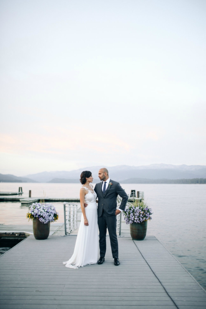 AMANDA + ANISH - BY Ampersand Studios Photography