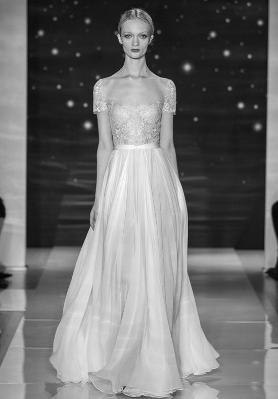 REEM ACRA - SHE'S MY DREAM, SZ 10