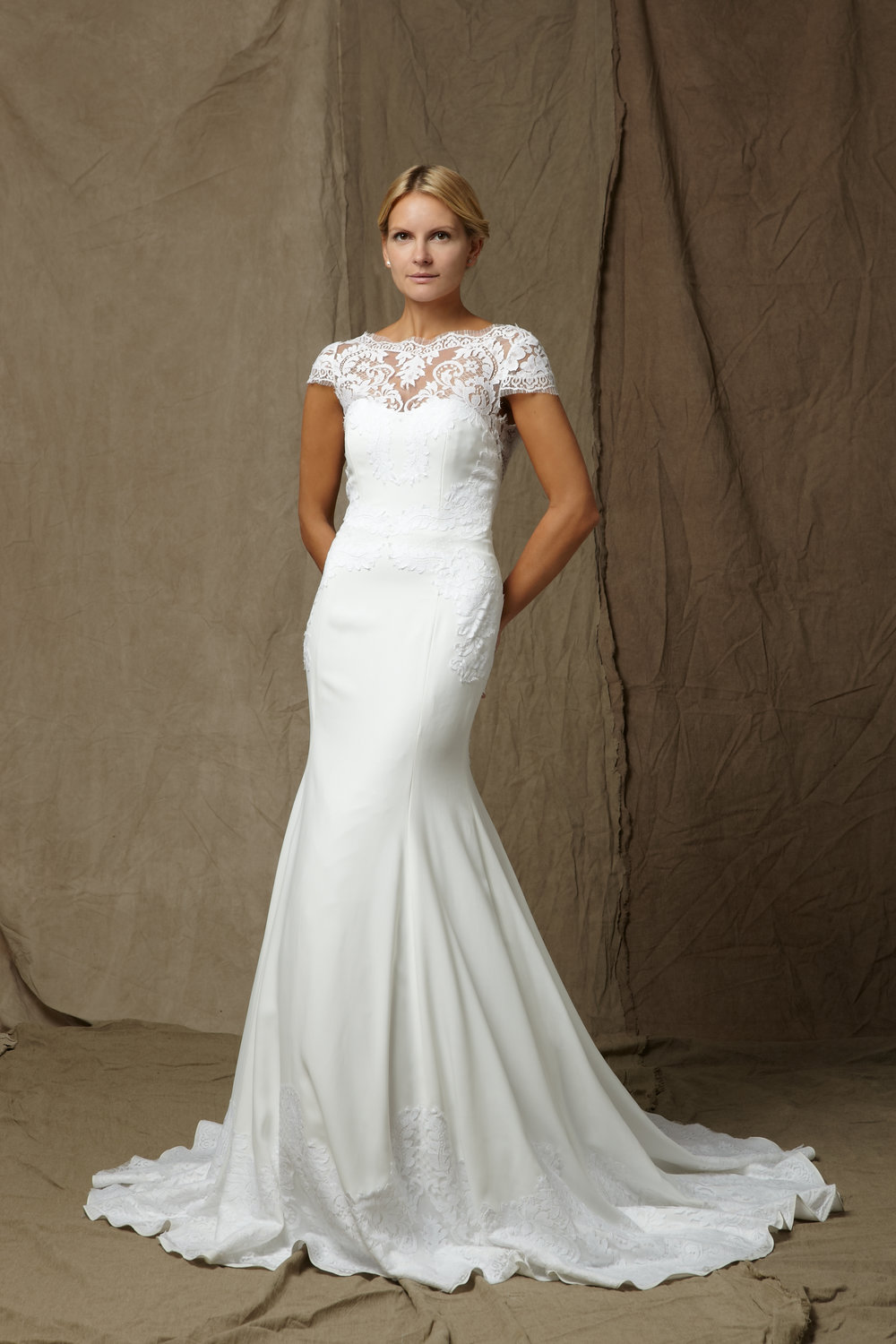 THE SPRING $5,995 70% OFF,  NOW $1,798.50  SIZE 10