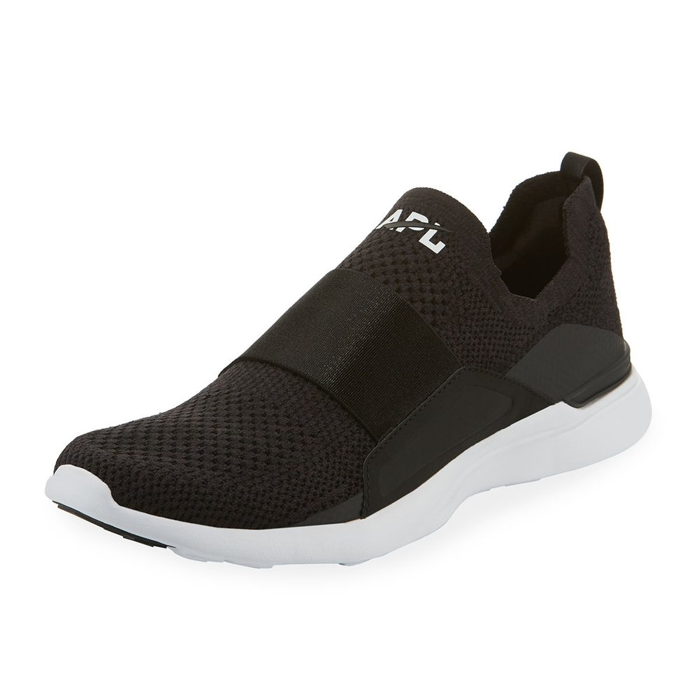 APL Laceless Shoes