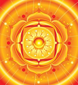 Hara Chakra symbolisere kraften i vore relationer til andre.
