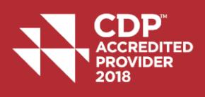 CDP Climate Change Partner