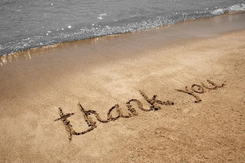 Benefits of thankfulness