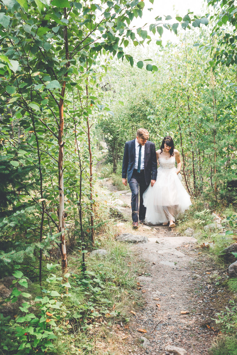 ANNA & CARL: MARRIED