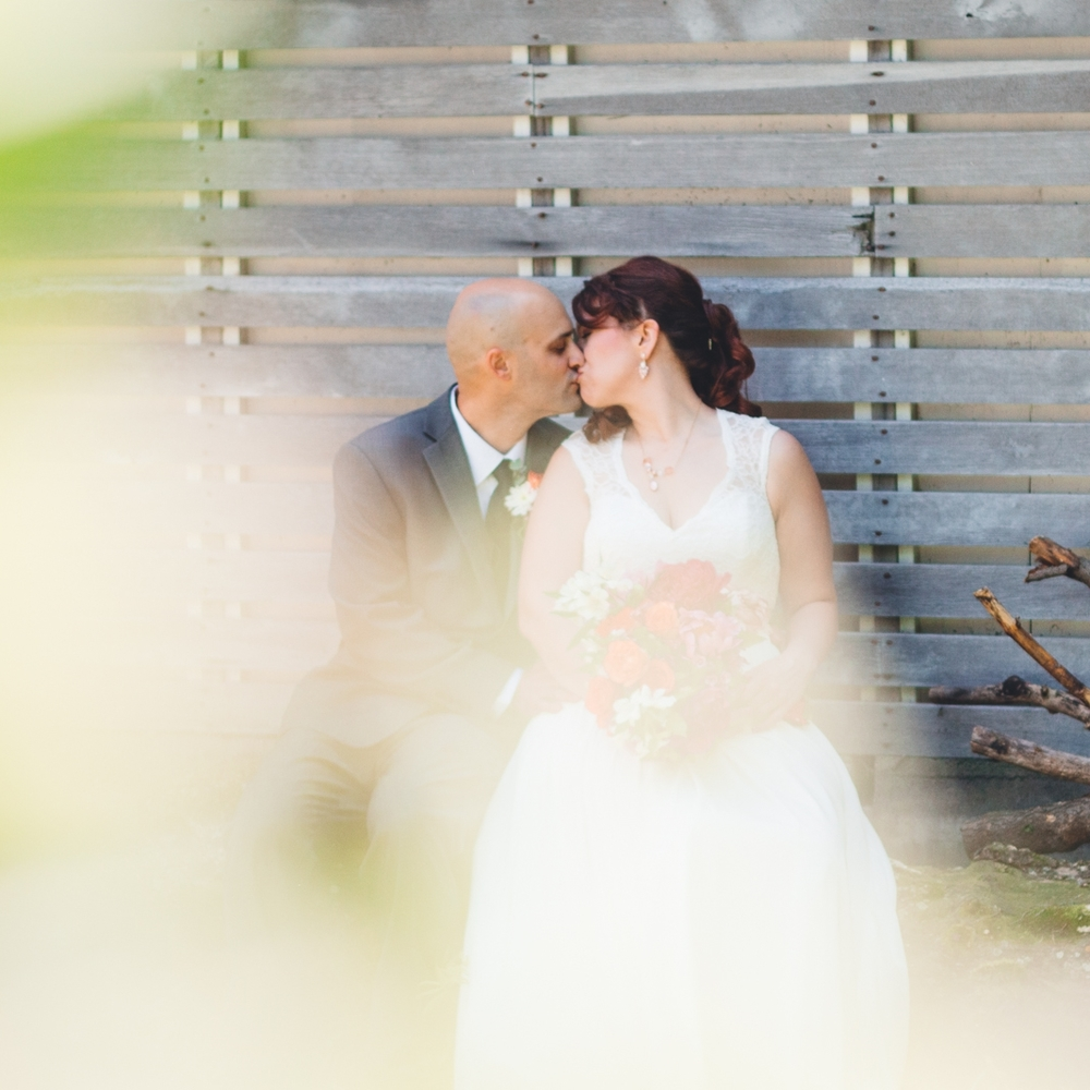 LACEY & JOE: MARRIED