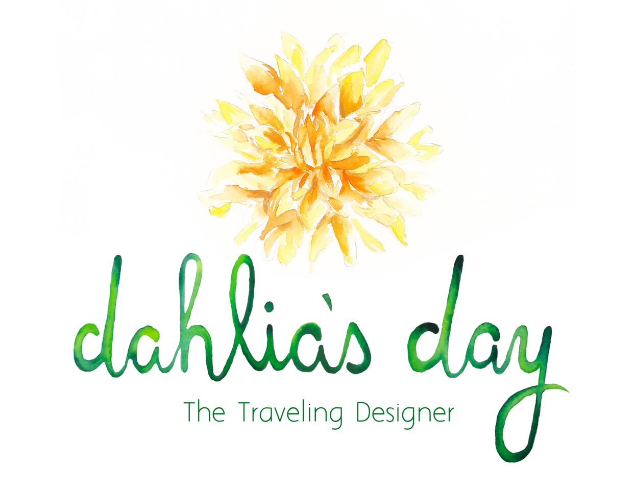 Dahlias Day