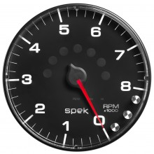 Spek Gauges