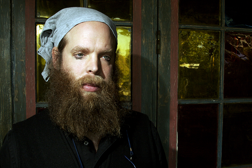 Bonnie Prince Billy / Downtown Los Angeles.