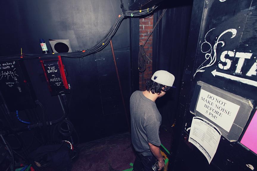 Datsik / Charleston, South Carolina.