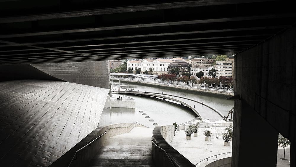 Bilbao, Spain / October 01 2015.