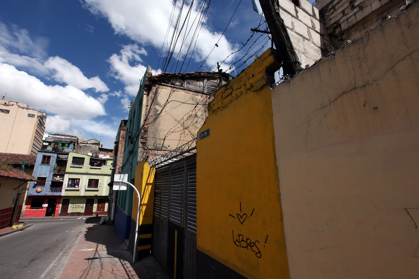 October 02 / Bogota