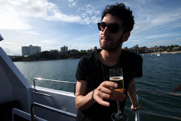 David / January 06 2011 / Sydney