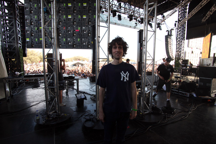 Luke / January 02 2011 / Gold Coast