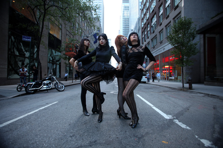 September 17 2010 / New York