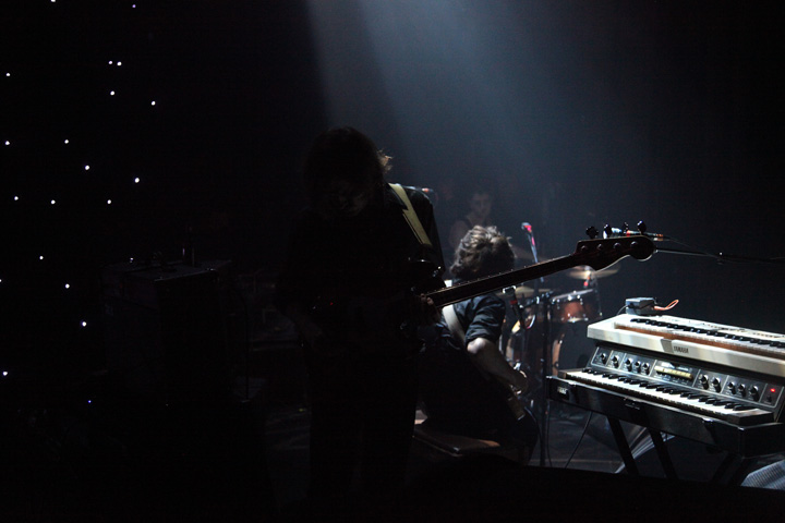 September 08 2010 / Montreal – Beach House