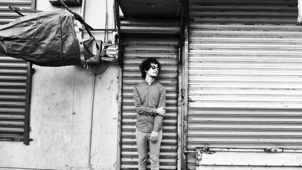 Omar Rodriguez - Lopez / April 13 2016 / Juarez, Mexico