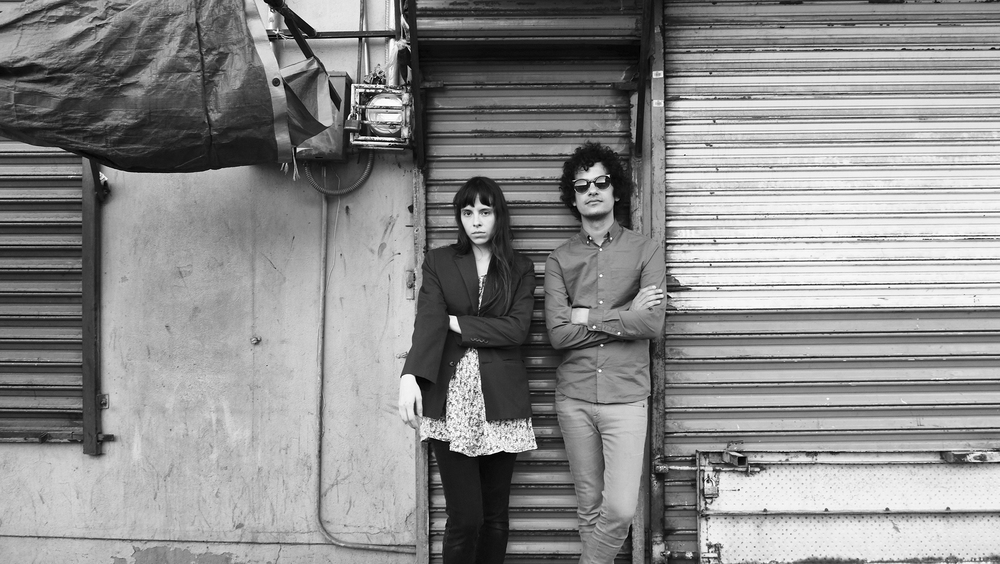 Teri and Omar / April 13 2016 / Juarez, Mexico.
