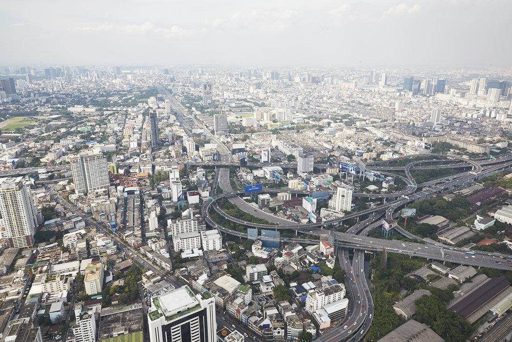 Bangkok, Thailand / May 08 2018.